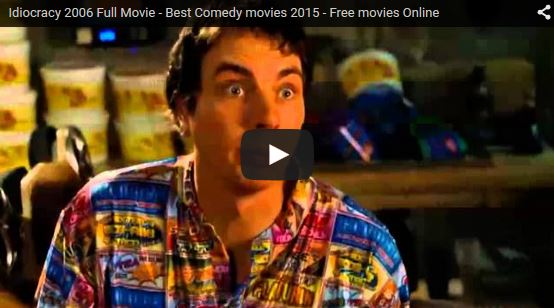 idiocracy full movie on youtube. Black Bedroom Furniture Sets. Home Design Ideas